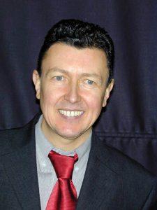 Carl Kipp