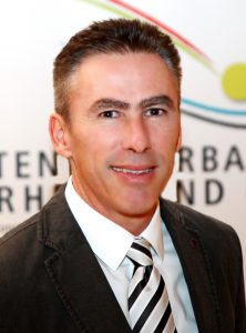 Lothar Markus, Geschäftsführer